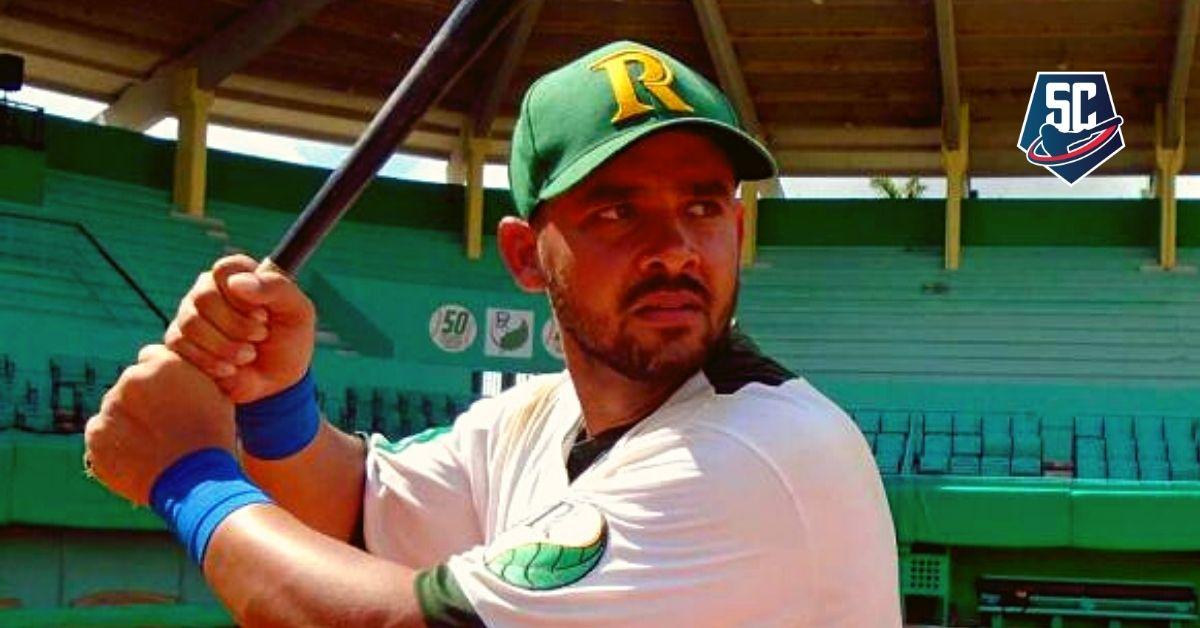 Durante todo el año, el rightfielder capitalino que juega con los Vegueros pinareños, Yasser Julio González, fue el bateador más oportuno y de poder en el lineup de Pinar