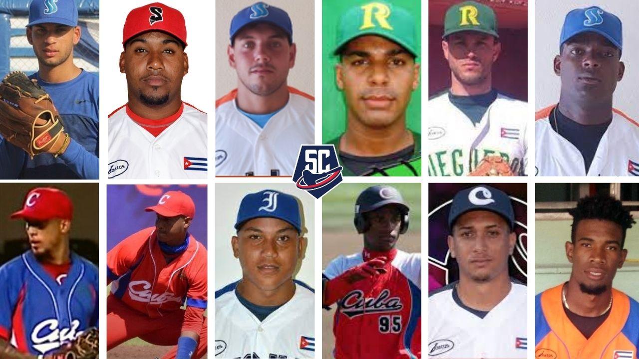 El equipo Cuba que participó en la III Copa Mundial Sub23 puso récord de abandonos a una delegación cubana de beisbol