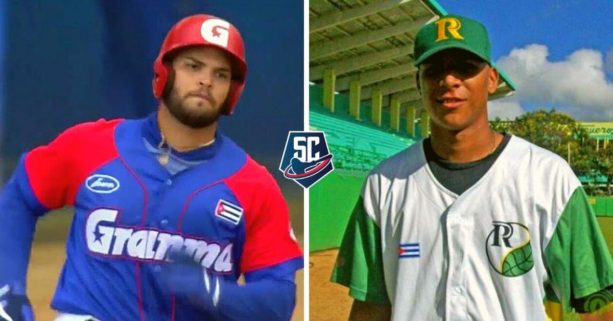 Con estas dos nuevas firmas se incrementará la presencia de los peloteros cubanos en la Liga Japonesa de Beisbol Profesional